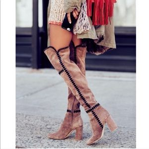 Sigerson Morrison Steele Tall Boots